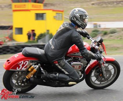 2016 Penrite Broadford Bike Bonanza Track Action- Bike Review (45)