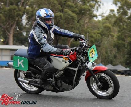2016 Penrite Broadford Bike Bonanza Track Action- Bike Review (47)