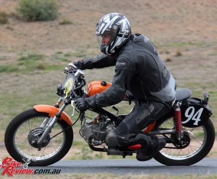 2016 Penrite Broadford Bike Bonanza Track Action- Bike Review (58)