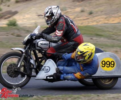 2016 Penrite Broadford Bike Bonanza Track Action- Bike Review (65)