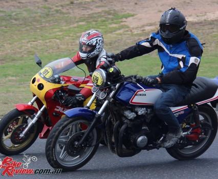 2016 Penrite Broadford Bike Bonanza Track Action- Bike Review (7)