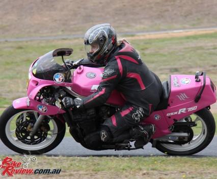 2016 Penrite Broadford Bike Bonanza Track Action- Bike Review (71)