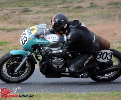 2016 Penrite Broadford Bike Bonanza Track Action- Bike Review (73)