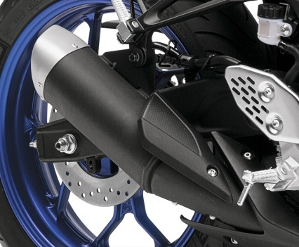 2016 Yamaha YZF-R3 Bike Review Details (4)