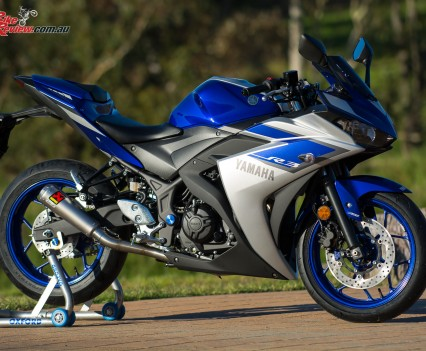 2016 Yamaha YZF-R3 Bike Review Statics (2)