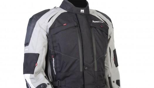 New Product: MotoDry Advent Tour Jacket