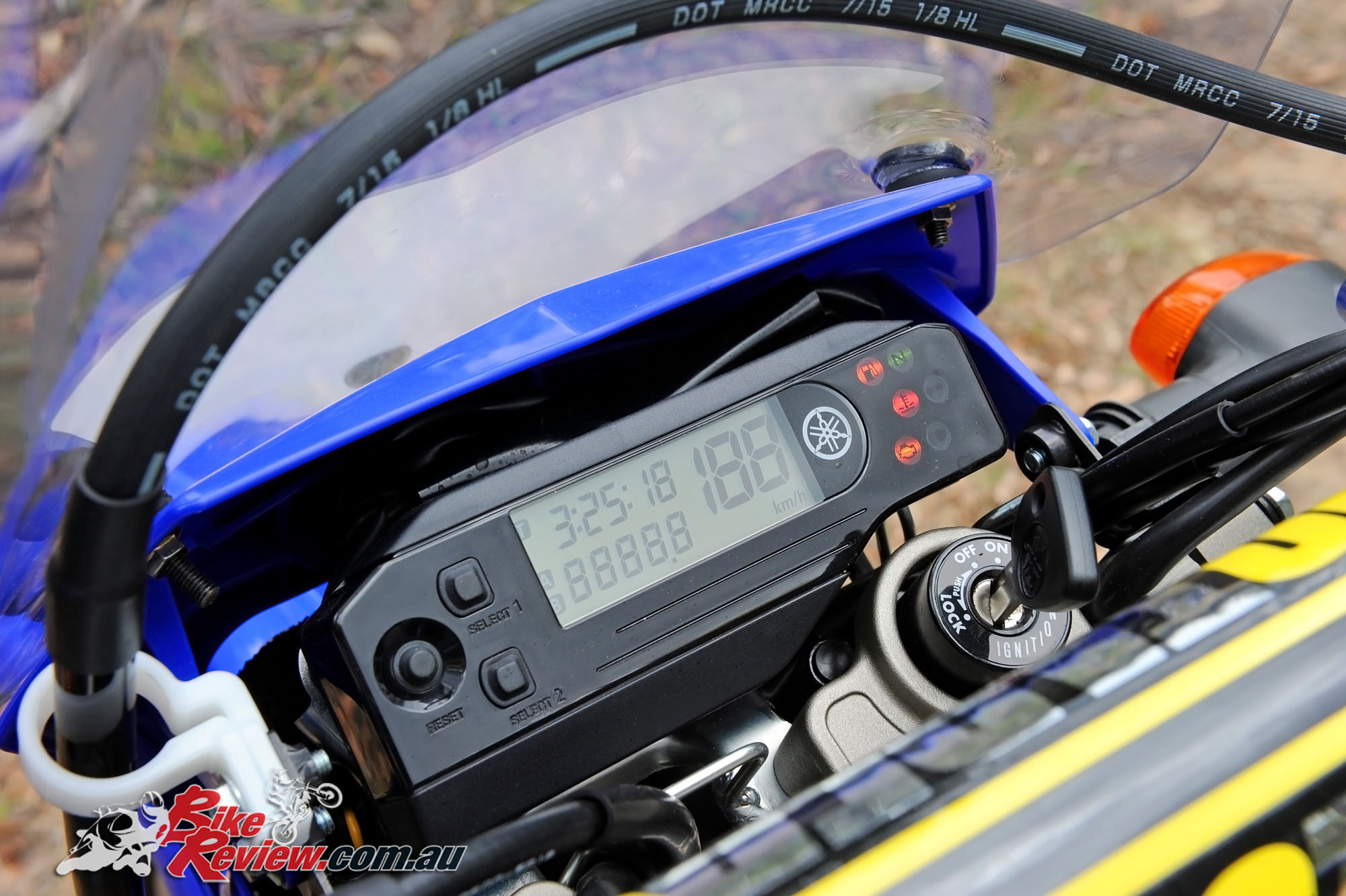 Review: 2016 Yamaha WR250R - Bike Review