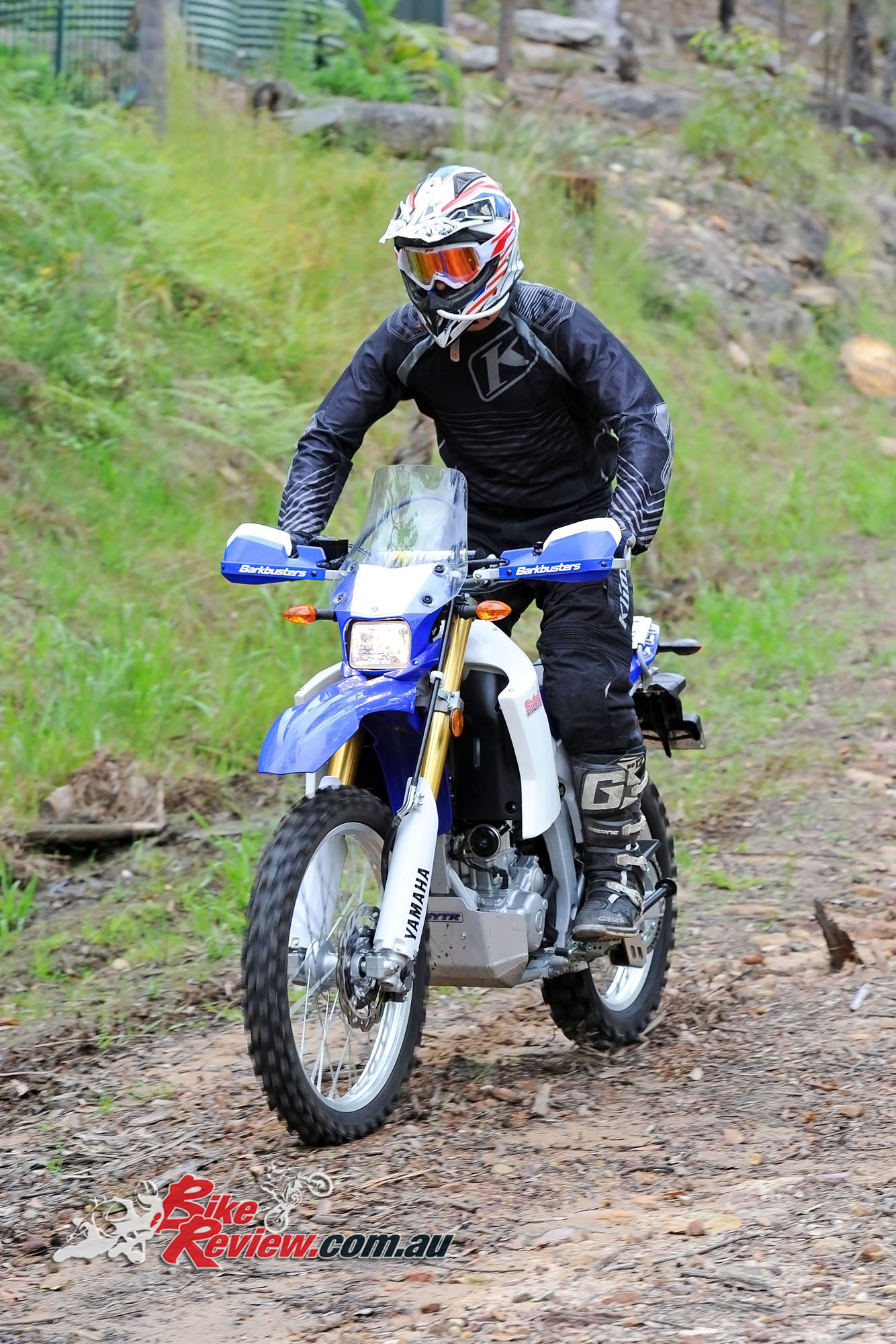 Review 2016 Yamaha Wr250r Bike Review