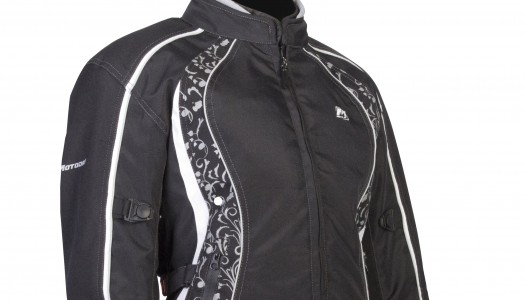 New Product: MotoDry Chanel Ladies Jackets