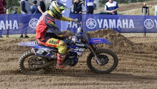 Crashes For Serco Yamaha In WA