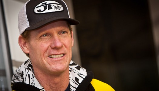 Glover Down Under For Classic Dirt
