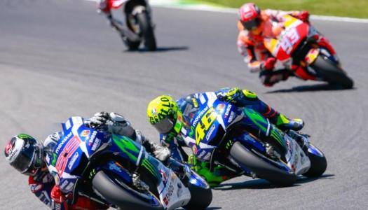 Rossi plans comeback