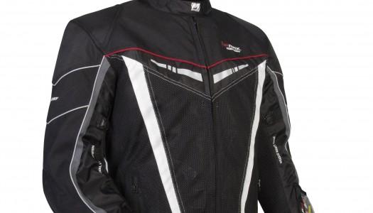 New Product: MotoDry Airmax Jacket