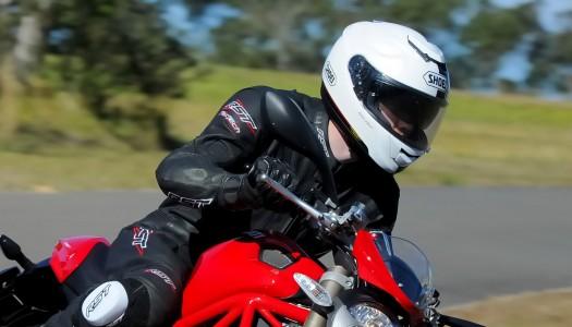 New Product: Shoei GT-Air Helmet