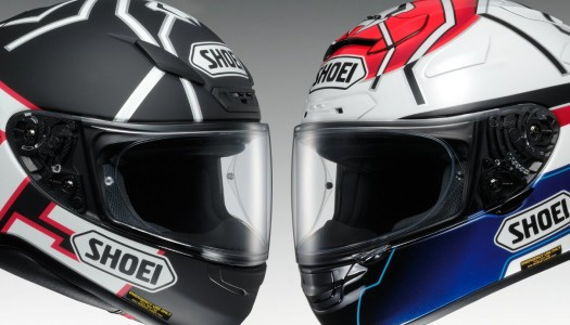 Product Review: Shoei NXR Helmet