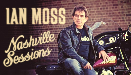 The Ride Back to Alice Ian Moss