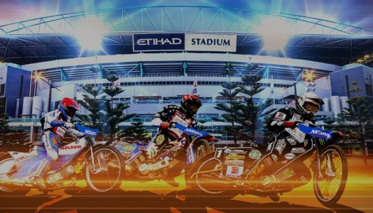 Want to attend the 2016 FIM World Speedway Grand Prix for free?