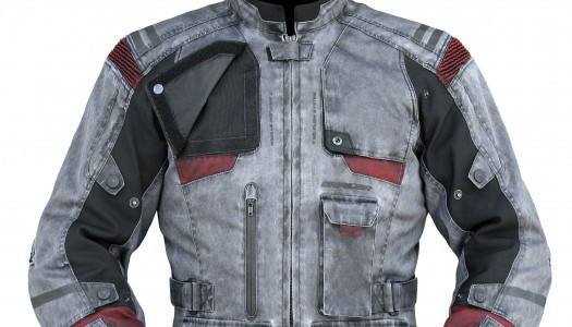 New Product: DRIRIDER Scout Jacket