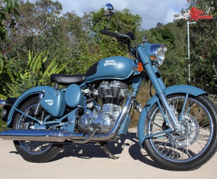 2016 Royal Enfield Classic 500 Bike Review (5)
