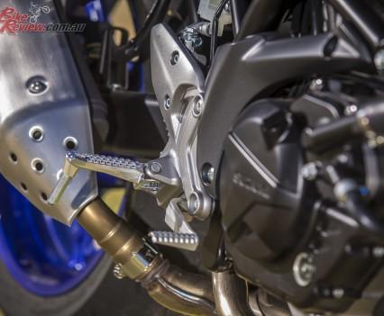 2016 Suzuki SV650 LAMS Bike Review Stat (18)