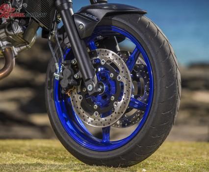 2016 Suzuki SV650 LAMS Bike Review Stat (4)