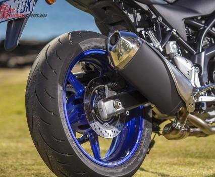 2016 Suzuki SV650 LAMS Bike Review Stat (6)