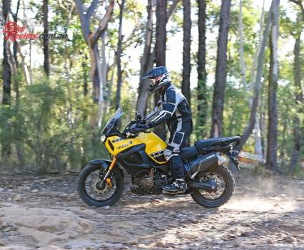 2016 Yamaha Super Tenere Actions (22)