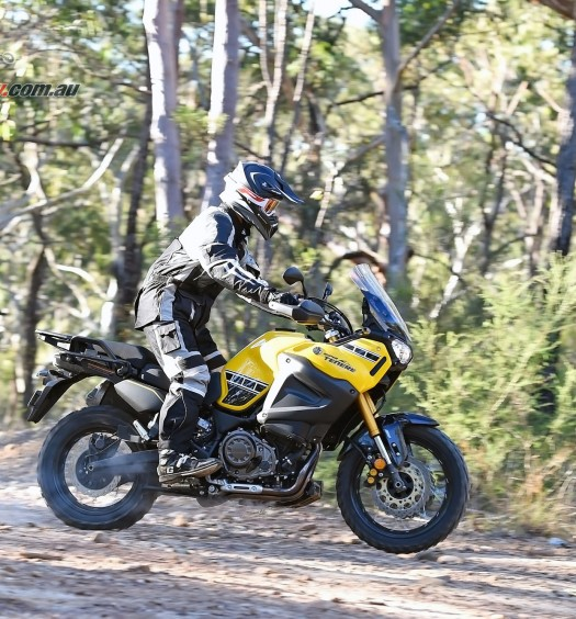 2016 Yamaha Super Tenere Actions (26)