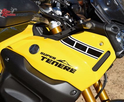 2016 Yamaha Super Tenere Details (1)