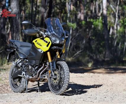 2016 Yamaha Super Tenere Static (3)