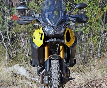 2016 Yamaha Super Tenere Static (4)