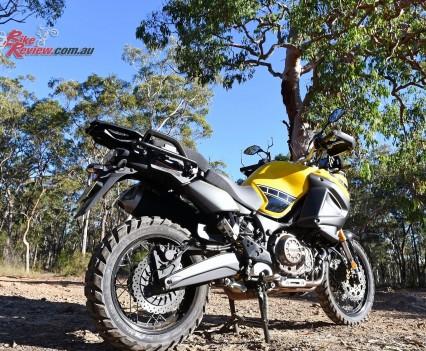 2016 Yamaha Super Tenere Static (5)