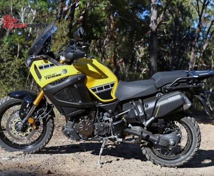 2016 Yamaha Super Tenere Static (6)