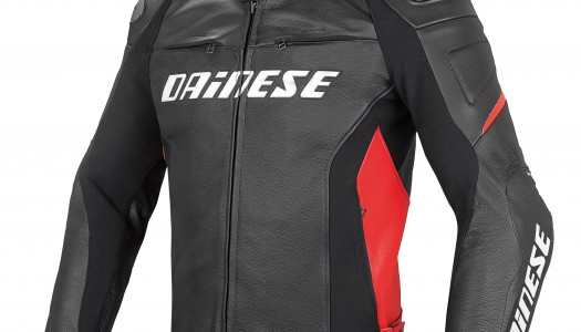 New Product: Dainese Racing D1 Pelle Jacket
