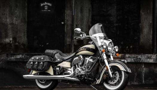 Vintage Auction For Black Dog Ride