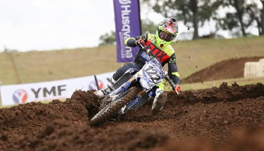 MX Yamaha Racing Revitalised