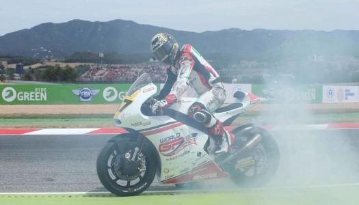 Remy Dominates Catalunya Moto2
