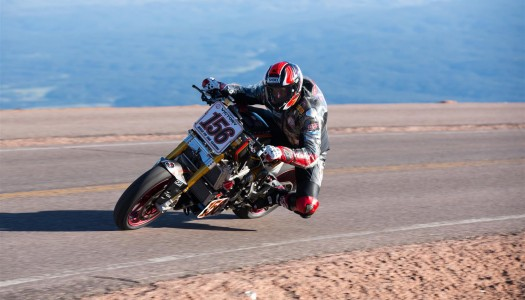 Victory Racing's Pikes Peak Success