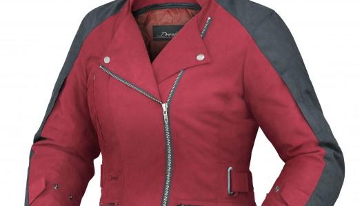 New Product: DRIRIDER Cruise Ladies Jacket