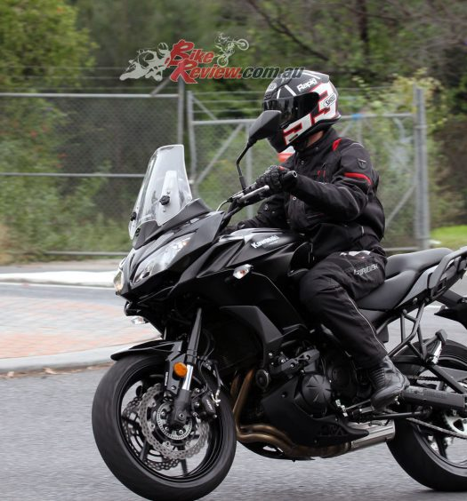 2016 Kawasaki Versys 650L Bike Review (1)