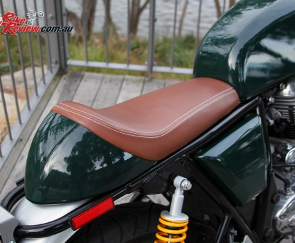 2016 Royal Enfield Continental GT Bike Review (31)