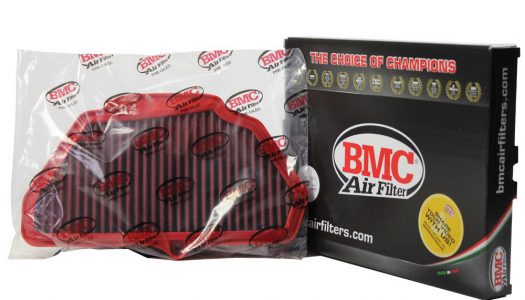 New Product: BMC Air Filters for 2016 ZX-10R Available!