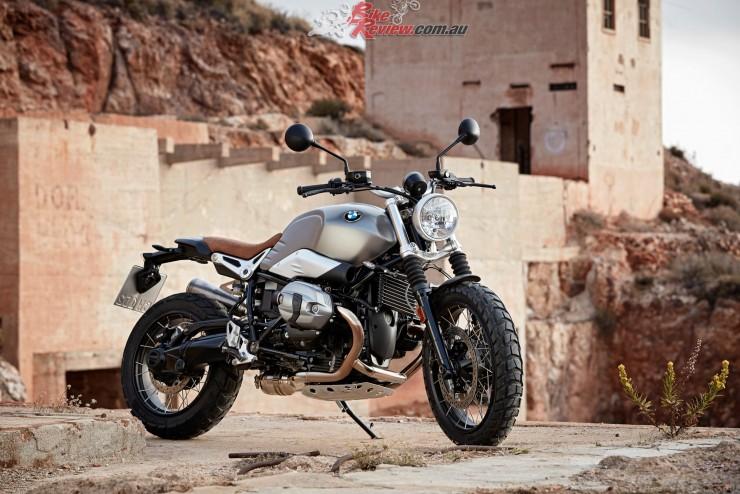 Bmw Motorrad R Ninet Scrambler Bike Review