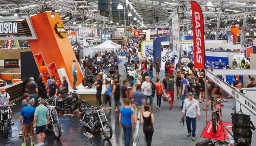 MOTO EXPO Returns to Melbourne