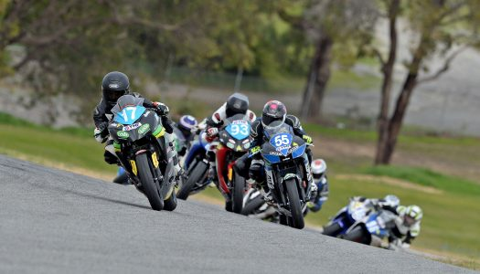Pirelli Tyres available for ASBK Morgan Park