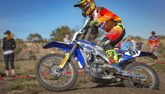 Rounds 7 & 8 Yamaha Off-Road Championship