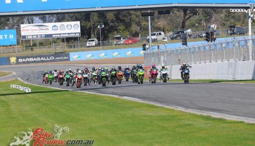 Round 2: WA State Road Racing Championships 2016