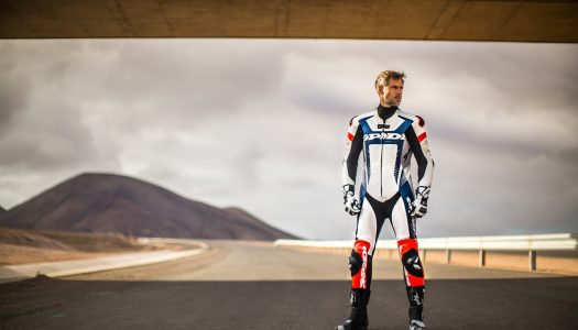 Product Review: Spidi Warrior Wind Pro leather suit