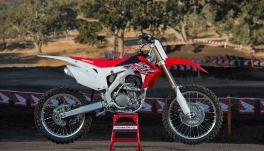 Winning CRF Honda Deals