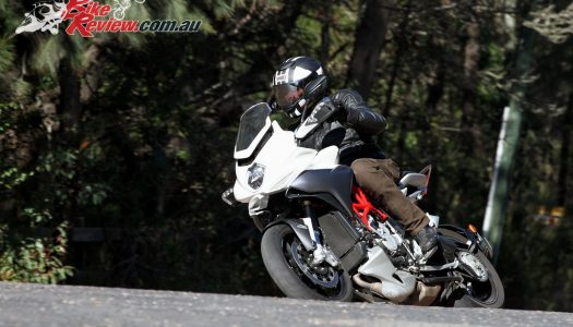 Review: 2016 MV Agusta Turismo Lusso
